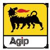 Tankstelle_Agip_logo